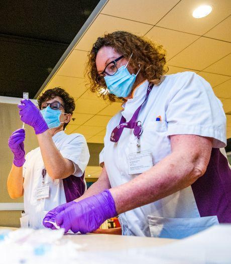 Vaccineren kwetsbare patiënten in ASz van start