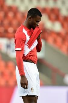 Obbi Oularé quitte le Standard pour Barnsley
