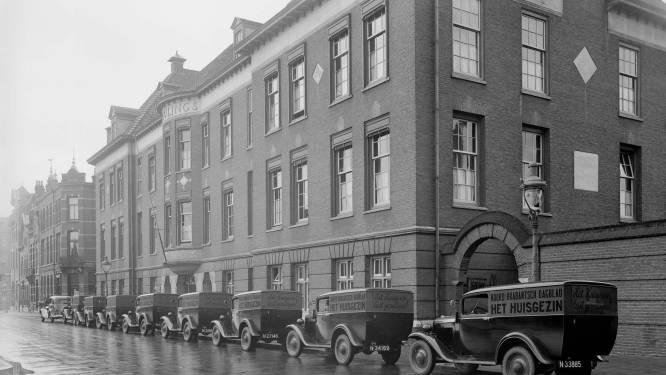 Van drukpers naar brievenbus en website: de geschiedenis van de bezorging van het Brabants Dagblad