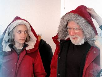 'De Familie Claus' krijgt tweede film, opnieuw met Jan Decleir