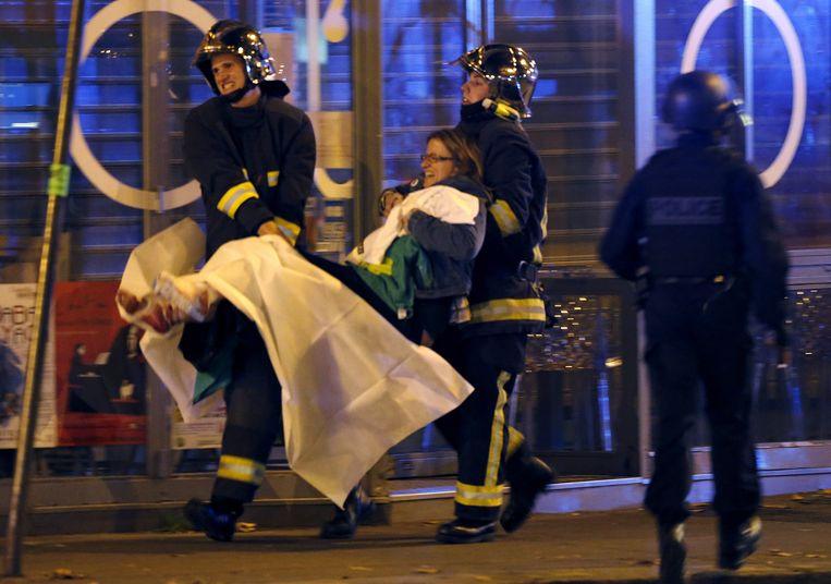 Bij de aanslagen van 13 november 2015 op de Parijse concertzaal Bataclan en restaurants  vielen er 130 doden en meer dan 350 gewonden.