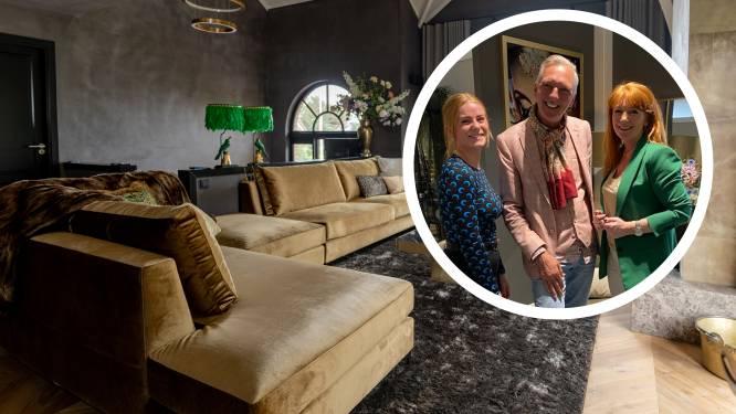 Manon leverde meubels aan Martien Meiland: 'Bij zo'n man past geen grijze bank'