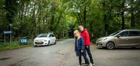 Buurt wil actie voor veiliger kruispunt in Epe: 'Op kinderen moet je zuinig zijn'