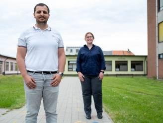"""Serkan Bozyigit (29) wordt nieuwe directeur van Atheneum Willebroek: """"Wil rolmodel zijn voor jongeren met migratieachtergrond"""""""