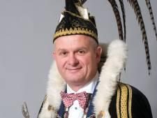 Prins Johannes d' un Urste van Bremspoersengat Riethoven