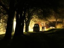 Twee aanhoudingen na vondst lichaam in water in Almelo