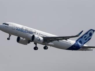 Airbus haalt grootste order ooit binnen: 430 vliegtuigen