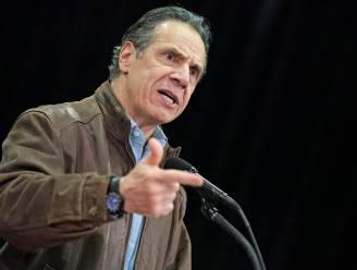 Gouverneur New York beschuldigd van seksueel ongewenst gedrag