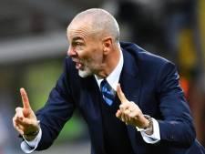 En hup, weer een nieuwe trainer voor roemrucht AC Milan