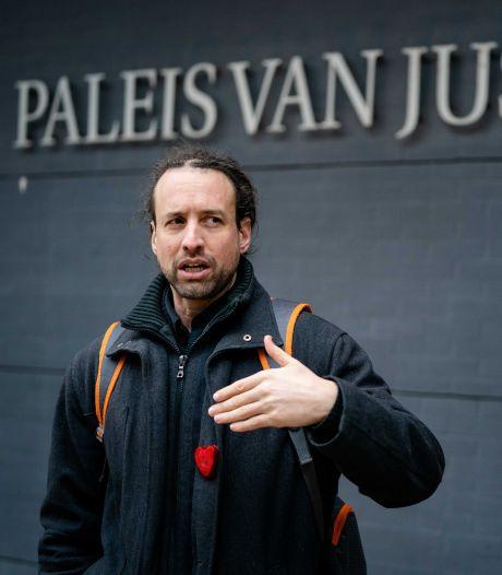 ING: Willem Engel gebruikte 50.000 euro aan Viruswaarheid-donaties voor stuk grond in Spanje