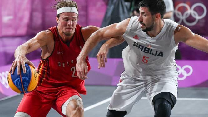 Helemaal weg van 3x3 basketbal? WK strijkt volgend jaar neer in Antwerpen