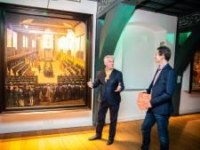Bijrol voor Dordrecht in canon, maar Dordtse musea sluiten zich toch aan bij canonnetwerk