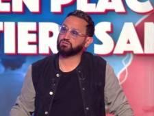 """Pourquoi Cyril Hanouna porte des lunettes dans TPMP: """"Je suis très inquiet"""""""