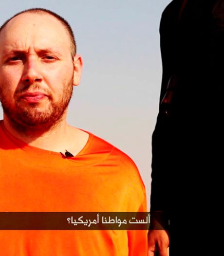 IS waarschuwt bondgenoten VS in onthoofdingsvideo