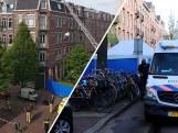 Tragisch ongeval in Amsterdam: twee tieners omgekomen na val van dak