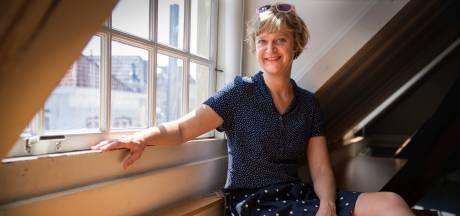 Lieve van Tuijl brengt theateronderwijs naar Oss: 'Kinderen moet je niet op een stoel houden'