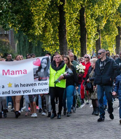 OM: moordenaar zwangere Naomi (35) loste meerdere schoten; gespannen sfeer in rechtszaal