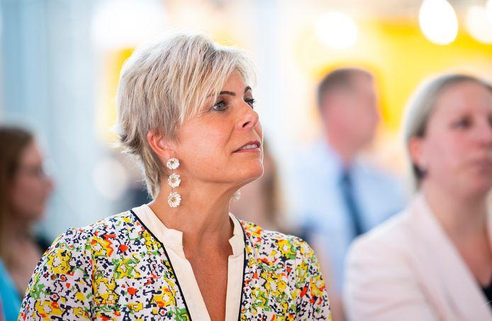 Prinses Laurentien geeft in januari volgend jaar het startschot voor de Nationale Voorleesdagen. Op 22 januari houdt ze in de hoofdvestiging van Bibliotheek Zoetermeer in het Forum een voorleessessie.