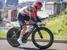 Tour du Pays basque: Pogacar remporte la 3e étape au terme d'un duel contre Roglic