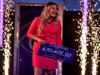 'Big Brother'-winnares Jill heeft al groot deel van haar prijzengeld uitgegeven