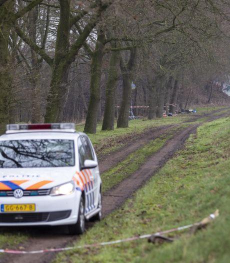 Derde verdachte aangehouden in zaak dood Almelose Lotte (14)
