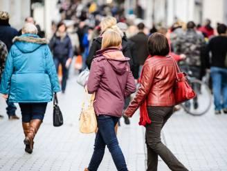 Bevraging gaat na hoe Kortrijk een betere shoppingstad kan worden