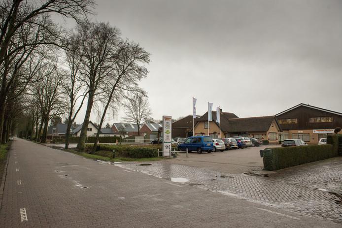Tomassen Duck-To in Ermelo.