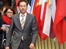 Dijsselbloem: reddingsplan Cyprus is juiste benadering