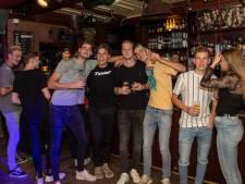 Stappers kunnen eindelijk weer dansen op de Veluwe en hebben daar graag een vaccin of test voor over
