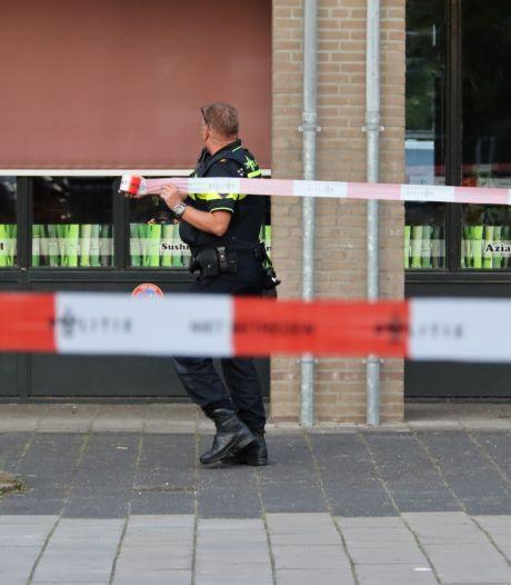 Man gewond bij steekpartij in Maarssen, buurt hoort gegil en getuige ziet verdachten wegrennen