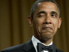 Berkelse cateraar mag niet verklappen wat Obama eet