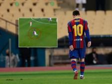 Koeman snapt dat stoppen doorsloegen bij Messi: 'Ik begrijp zijn frustratie'