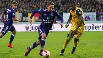 """Kums baalt over onterecht afgekeurde goal: """"De match had er helemaal anders kunnen uitzien"""""""