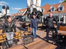 Boulevard Harderwijk zet gastheren in die toezien op naleving coronaregels