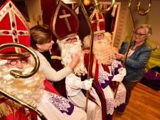 Sinterklaascentrale Bodegraven zorgt met hulpsinten en zwarte pieten al 50 jaar voor blije gezichten