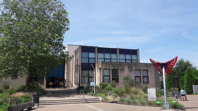 Gemeentehuis Tubbergen
