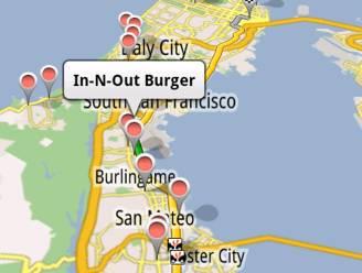 Google Maps terug op iPhone