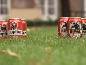InBev onderzoekt gelijkenissen tussen Jupiler en Aldi-bier