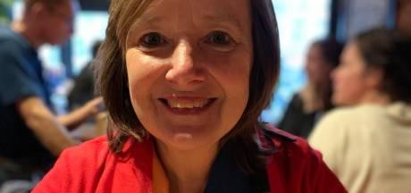 Elly van Wijk uit Oudewater gaat voor een Kamerzetel met de boerenpartij BBB