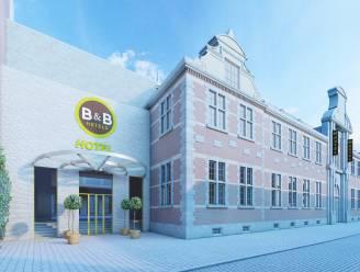 Group GL gaat met B&B hotels in zee voor nieuw ketenhotel aan Hasseltse kanaalkom
