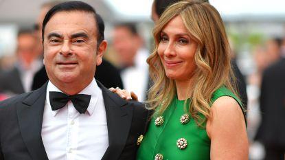 Japan vaardigt ook arrestatiebevel uit voor vrouw van gevallen automagnaat Ghosn