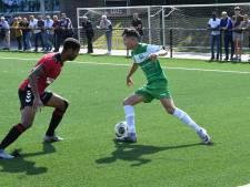 Riad Elloukmani is volgende nieuwe speler voor Goes