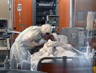 5 bevriende bewoners van serviceflats overleden - 743 nieuwe doden in Italië - Inbreuken vanaf nu bestraft met minstens 250 euro
