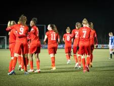 Nieuwe speelster voor FC Twente Vrouwen