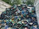 GRSE is een recyclagebedrijf voor elektronische en elektrische apparaten