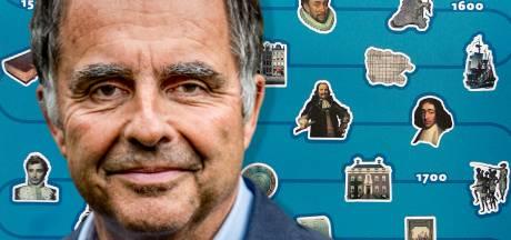 Historicus vreest dat Nationaal Historisch Museum weer 'worstelpartij' wordt