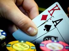 Trofee en titel voor beste pokeraar uit Zundert