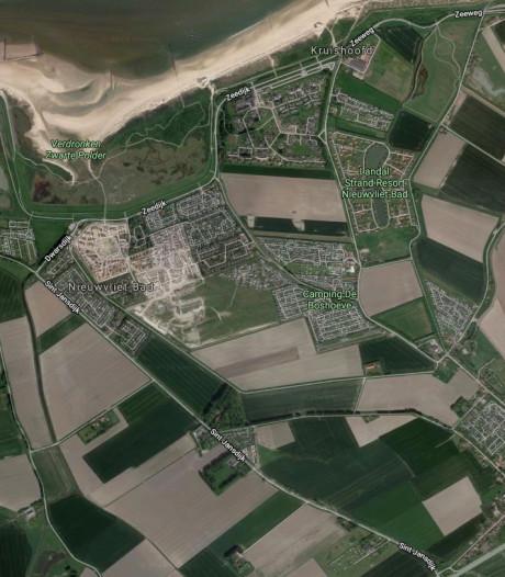 Auto's en fietsers samen op de Sint Bavodijk? Dat vinden ze in Nieuwvliet een slecht idee