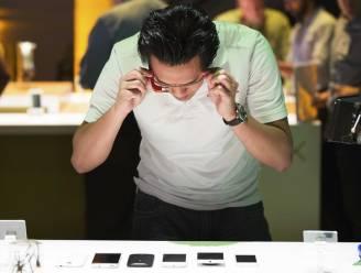 Tiener wil autisme aanpakken met Google Glass