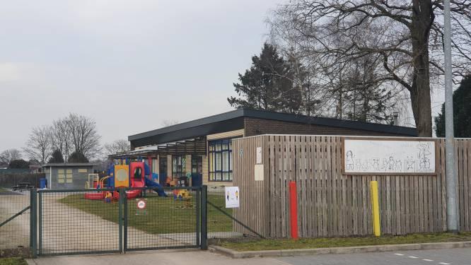"""Pijpleiding bedreigt wijkschooltje en drie woningen: """"Als de plannen doorgaan, gaan we zeker protesteren"""""""